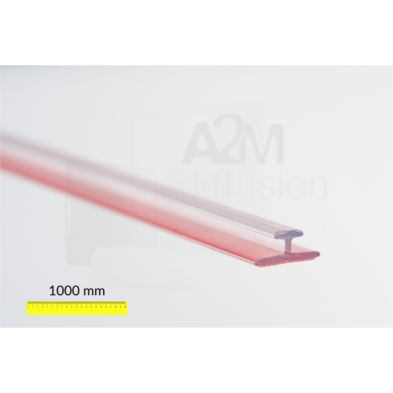 Rail adaptateur 1000 mm